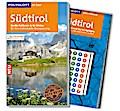 POLYGLOTT on tour Reiseführer Südtirol; Mit g ...