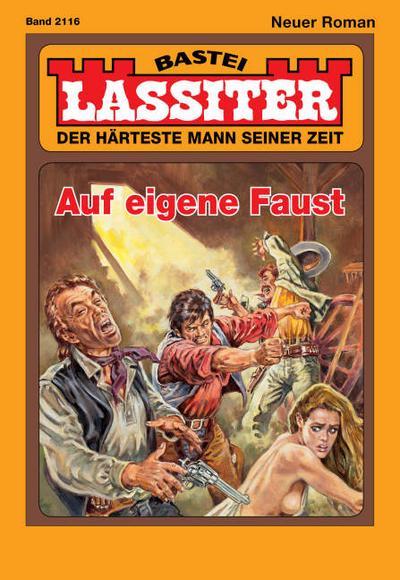 Lassiter - Folge 2116