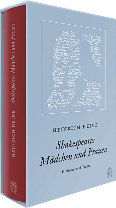 Shakespeares Mädchen und Frauen (Geschenkbücher)
