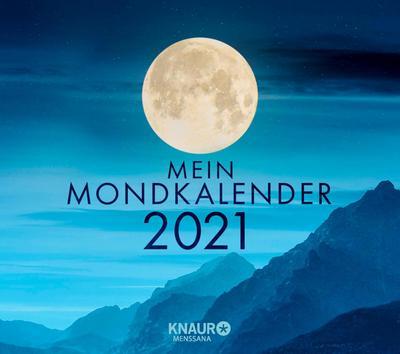 Mein Mondkalender 2021