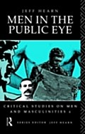 Men In The Public Eye
