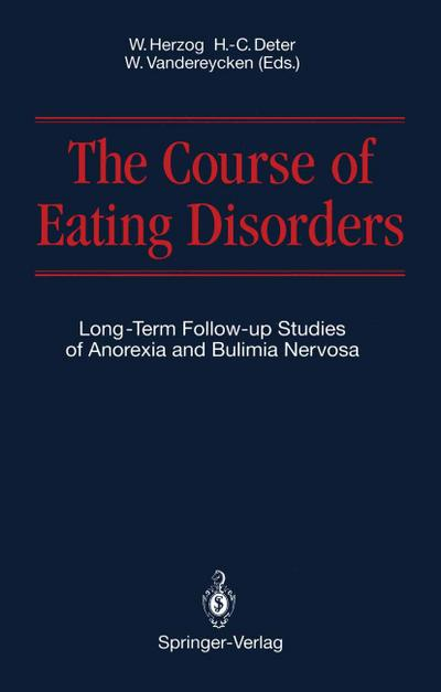 The Course of Eating Disorders