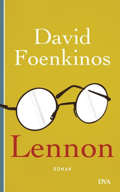 Lennon; Roman; Übers. v. Kolb, Christian; Deutsch