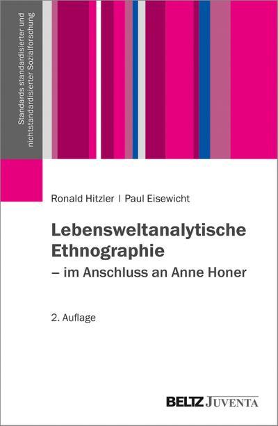 Lebensweltanalytische Ethnographie