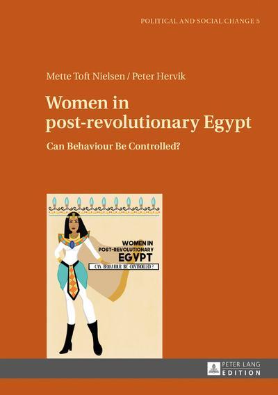 Women in post-revolutionary Egypt