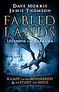 Fabled Lands - Legenden von Harkuna