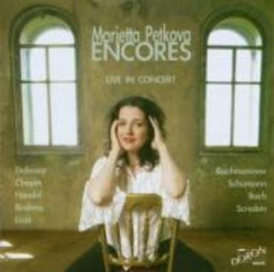 Encores-Live In Concert