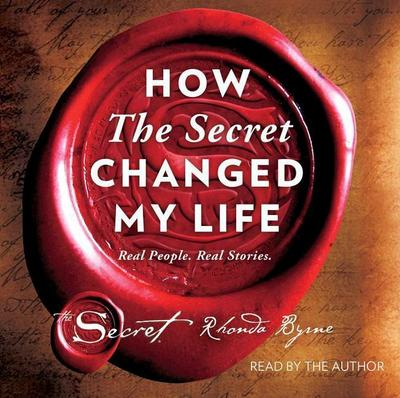 How The Secret Changed My Life, 5 Audio-CD
