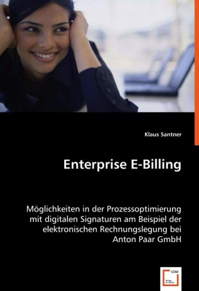 Enterprise E-Billing