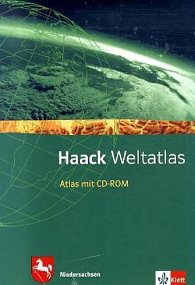 Haack Weltatlas für Sekundarstufe I in Niedersachsen