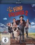 Fünf Freunde 2 Blu-ray