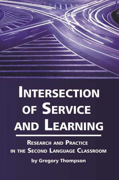 Intersection of Service and Learning