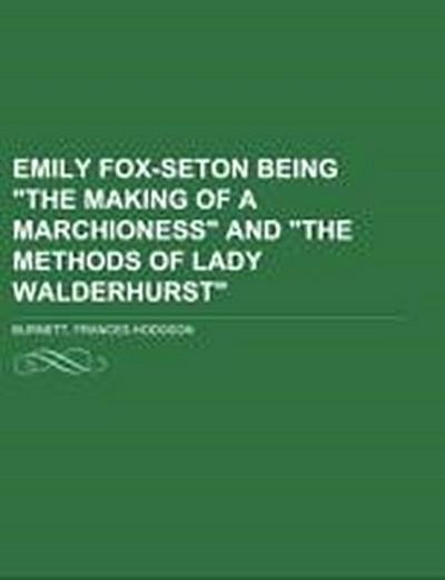 Emily Fox-Seton Being