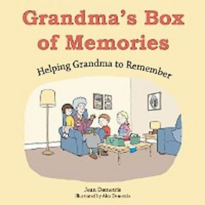 Grandma's Box of Memories
