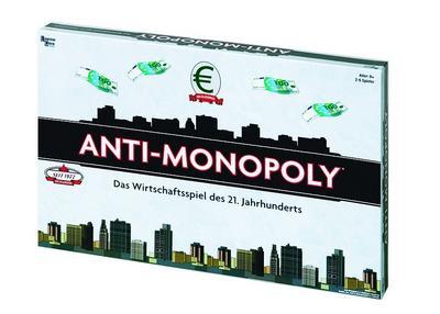 Anti-Monopoly (Spiel)
