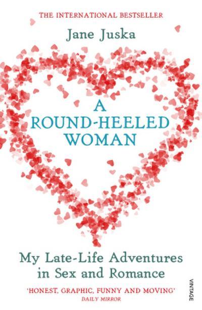 A Round-heeled Woman. Bevor ich 67 werde . . ., englische Ausgabe