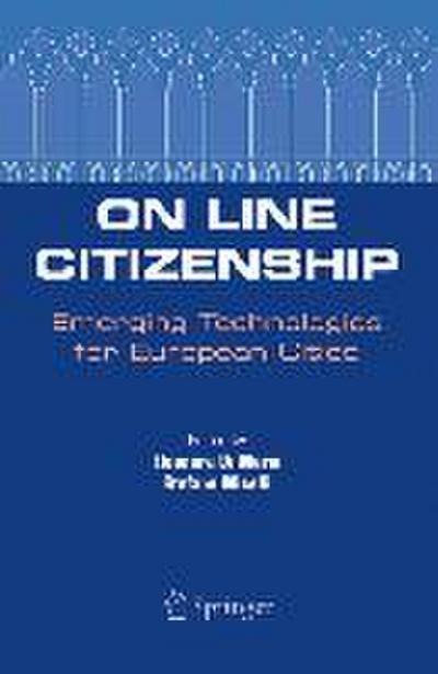 On Line Citizenship