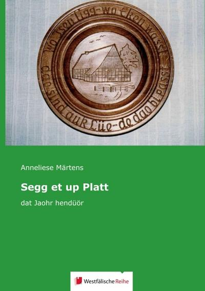 Segg et up Platt