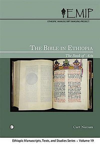 Bible in Ethiopia