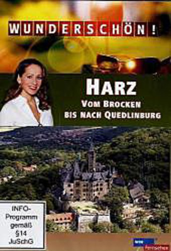 Harz - Wunderschön!