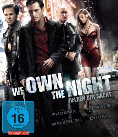 We Own The Night - Helden der Nacht