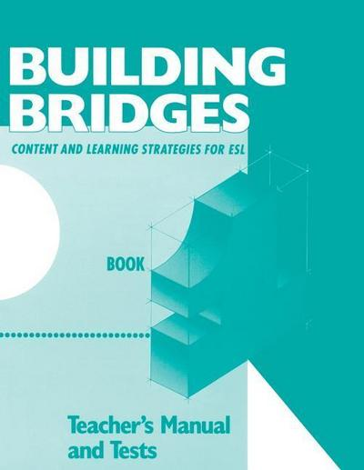 Teachers Manual-Building Bridges LV 1