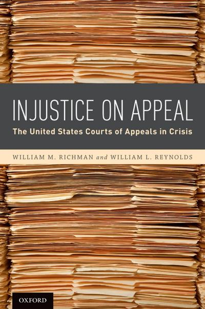Injustice On Appeal