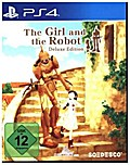 The Girl and the Robot Deluxe (PS4)