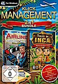 Klick Management 2in1 Bundle. Für Windows Vista/7/8/10