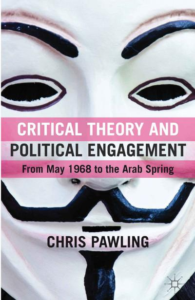 Critical Theory and Political Engagement