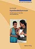 Familienhebammen; Die Betreuung von Familien mit Risikofaktoren; Bücher für Hebammen; Deutsch