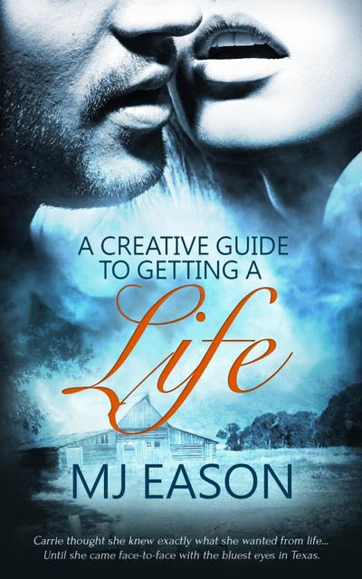 A Creative Guide to Getting a Life