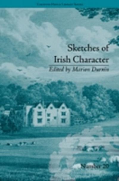 Sketches of Irish Character