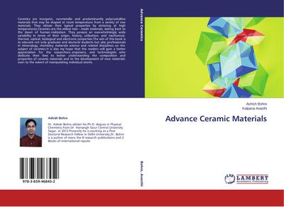 Advance Ceramic Materials
