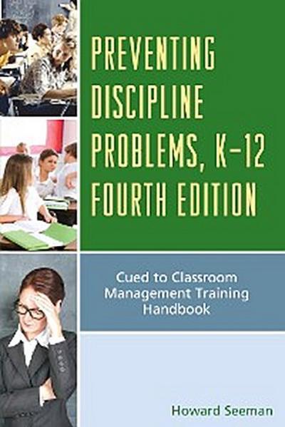 Preventing Discipline Problems, K-12