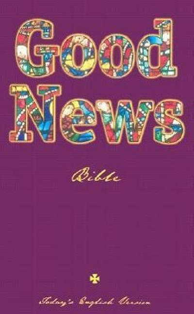 good-news-bible-tev
