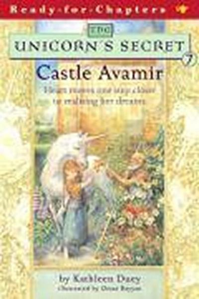 Castle Avamir: Heart Moves One Step Closer to Realizing Her Dreams