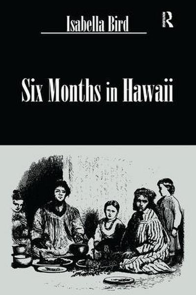 6 MONTHS IN HAWAII HB