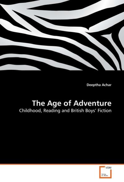 The Age of Adventure