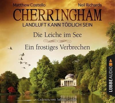 Cherringham - Folge 7 & 8 (Ein Fall für Jack und Sarah)