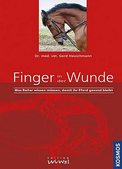 Finger in der Wunde