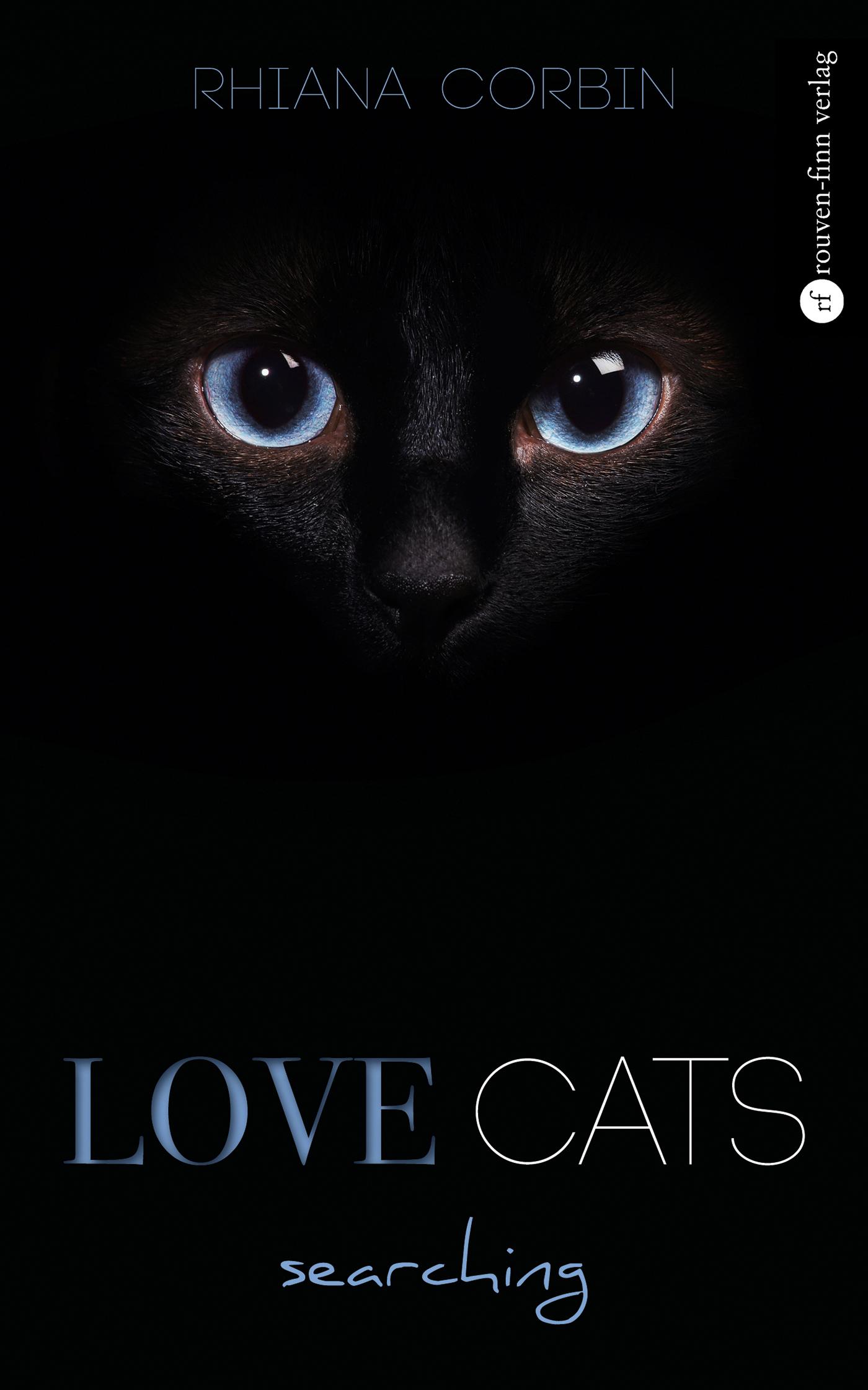Love Cats searching ~ Rhiana Corbin ~  9783945744369