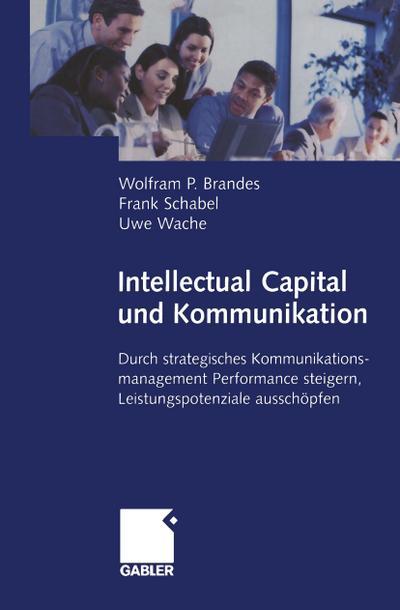 Intellectual Capital und Kommunikation