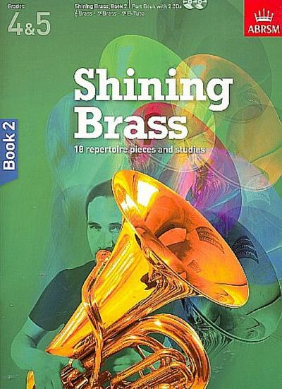 Shining Brass, Book 2