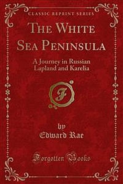 The White Sea Peninsula