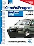 Citroen Berlingo / Peugeot Partner Diesel; Re ...