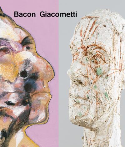 Bacon/Giacometti