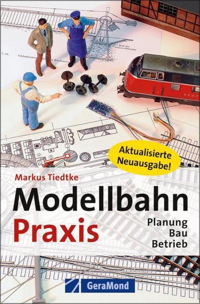 Modellbahn-Praxis