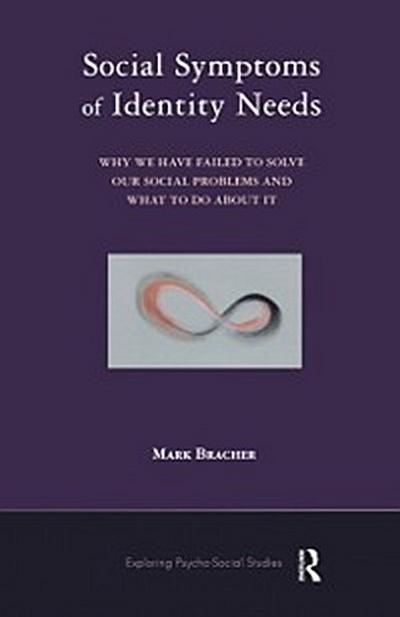 Social Symptoms of Identity Needs