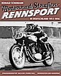 Motorrad-Straßen-Rennsport in Deutschland 1951-1956